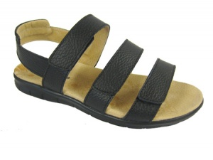 L052 - NEW Wide (EEE) fitting sandal
