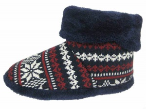 M022 - Mens Knitted ''Cooler'' Boot.