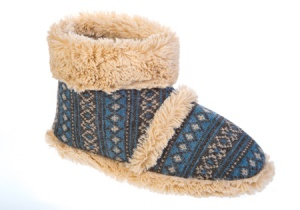 M036 - Mens Knitted ''Cooler'' Boot.