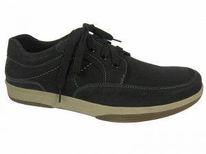 M014 - Mens Nubuck Leather Casual.