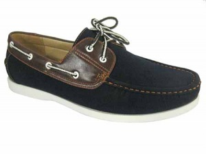 M024 - Mens Synthetic Deck Shoe
