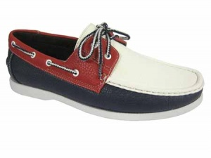M023 - Mens Synthetic Deck Shoe