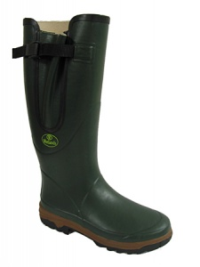M029 - Mens/Youths Welly With Gusset Adjustment