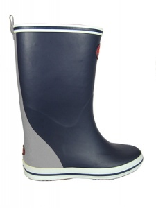 M027 - Mens Mid Height Sailing Boot