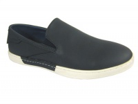 M019 - Mens Synthetic slip on casual