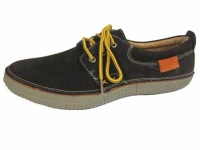 M015 - Mens Suede Leather Casual.