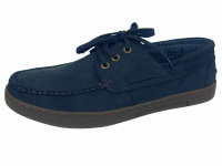 M073 - Mens Nubuck Leather Casual.